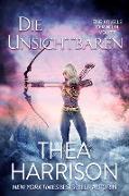 Cover-Bild zu Die Unsichtbaren: Eine Novelle Der Alten Völker (der Rhyacia-Chroniken, #1) (eBook) von Harrison, Thea