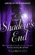 Cover-Bild zu Shadow's End (eBook) von Harrison, Thea
