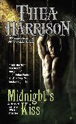 Cover-Bild zu Midnight's Kiss (eBook) von Harrison, Thea
