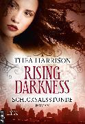 Cover-Bild zu Rising Darkness - Schicksalsstunde (eBook) von Harrison, Thea