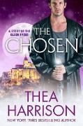 Cover-Bild zu The Chosen (Elder Races) (eBook) von Harrison, Thea