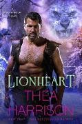 Cover-Bild zu Lionheart (Moonshadow, #3) (eBook) von Harrison, Thea