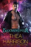 Cover-Bild zu Bannknüpfer (Ein Mondschatten-Roman, #2) (eBook) von Harrison, Thea