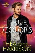 Cover-Bild zu True Colors (eBook) von Harrison, Thea