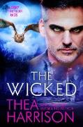 Cover-Bild zu The Wicked (eBook) von Harrison, Thea
