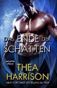 Cover-Bild zu Das Ende der Schatten (Die Alten Völker/Elder Races) (eBook) von Harrison, Thea