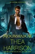 Cover-Bild zu Moonshadow: Edizione Italiana (Trilogia Moonshadow, #1) (eBook) von Harrison, Thea