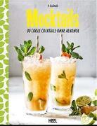 Cover-Bild zu Mocktails von V. Cocktails (Hrsg.)