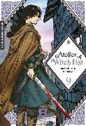 Cover-Bild zu Shirahama, Kamome: Atelier of Witch Hat - Limited Edition 09