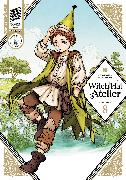 Cover-Bild zu Shirahama, Kamome: Witch Hat Atelier 8