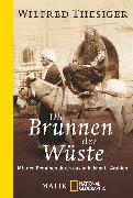 Cover-Bild zu Die Brunnen der Wüste von Thesiger, Wilfred