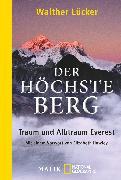 Cover-Bild zu Der höchste Berg von Lücker, Walther