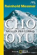 Cover-Bild zu Cho Oyu von Messner, Reinhold