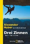 Cover-Bild zu Drei Zinnen von Huber, Alexander