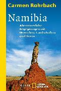 Cover-Bild zu Namibia von Rohrbach, Carmen