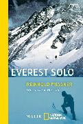 Cover-Bild zu Everest Solo von Messner, Reinhold