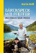 Cover-Bild zu Bärenspeck mit Pfeffer von Haß, Karin