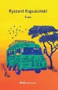 Cover-Bild zu Ebano von Kapuscinski, Ryszard