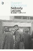 Cover-Bild zu Nobody Leaves von Kapuscinski, Ryszard