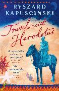 Cover-Bild zu Travels with Herodotus (eBook) von Kapuscinski, Ryszard
