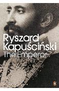 Cover-Bild zu The Emperor (eBook) von Kapuscinski, Ryszard