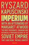 Cover-Bild zu Imperium von Kapuscinski, Ryszard