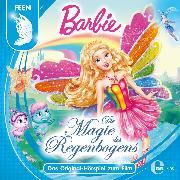 Cover-Bild zu Barbie Fairytopia: Die Magie des Regenbogens (Das Original-Hörspiel zum Film) (Audio Download) von Bingenheimer, Gabriele