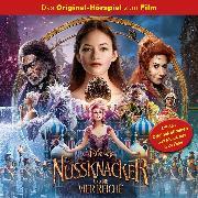 Cover-Bild zu Disney: Der Nussknacker und die vier Reiche (Original-Hörspiel zum Kinofilm) (Audio Download) von Bingenheimer, Gabriele