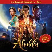 Cover-Bild zu Aladdin (Real-Kinofilm) (Audio Download) von Bingenheimer, Gabriele
