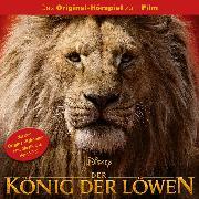 Cover-Bild zu Disney - Der König der Löwen (Real-Kinofilm) (Audio Download) von Bingenheimer, Gabriele