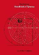 Cover-Bild zu Handbook of Tyranny von Deutinger, Theo