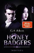 Cover-Bild zu Honey Badgers von Aiken, G. A.