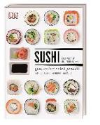 Cover-Bild zu Sushi von Barber, Kimiko