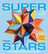 Cover-Bild zu Superstars von Jackson, Paul
