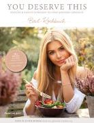 Cover-Bild zu You deserve this. Bowl-Kochbuch von Reif, Pamela