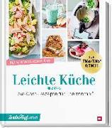 Cover-Bild zu mein ZauberTopf mixt! Leichte Küche von Redaktion mein ZauberTopf