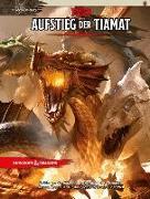 Cover-Bild zu D&D: Aufstieg der Tiamat von Winter, Steve