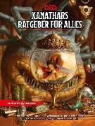 Cover-Bild zu Xanathars Ratgeber für Alles von Crawford, Jeremy