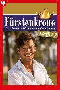 Cover-Bild zu Fürstenkrone Staffel 9 - Adelsroman (eBook) von Frank, Marisa