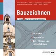 Cover-Bild zu Bauzeichnen von Batran, Balder