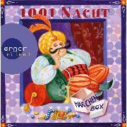 Cover-Bild zu Märchenbox, 1001 Nacht (Audio Download) von Traditionell