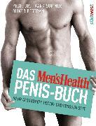Cover-Bild zu Das Men's Health Penis-Buch (eBook) von Sommer, Frank