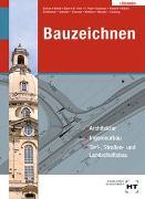 Cover-Bild zu Lösungen Bauzeichnen von Dr. Zwanzig, Joachim