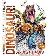 Cover-Bild zu Knowledge Encyclopedia Dinosaur! von DK