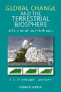 Cover-Bild zu Global Change and the Terrestrial Biosphere (eBook) von Shugart, H. H.