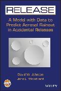 Cover-Bild zu Release (eBook) von Woodward, John L.