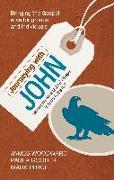 Cover-Bild zu Journeying with John (eBook) von Woodward, James