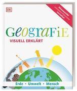 Cover-Bild zu Geografie visuell erklärt von Woodward, John