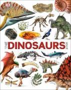 Cover-Bild zu The Dinosaurs Book (eBook) von Woodward, John