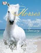 Cover-Bild zu Horses von Woodward, John